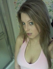 kate 32 y.o. from USA