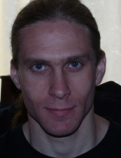 Michael 41 y.o. from UK