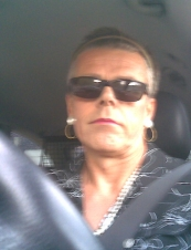 petra 57 y.o. from Spain