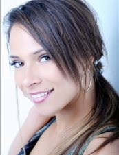 rose 33 y.o. from USA