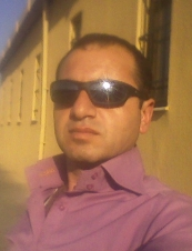 alihan 49 y.o. from Turkey