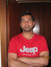 amit 40 y.o. from Spain