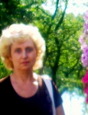 Aura  60 y.o. from Lithuania