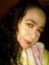 Bahiyyah 54 y.o. from USA
