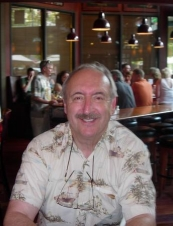 Brian  79 y.o. from USA