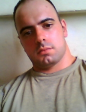 charbel 35 y.o. from Lebanon