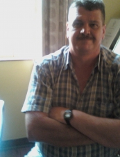David 57 y.o. from South Africa