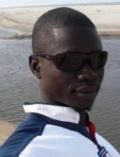 gainde 36 y.o. from Gambia