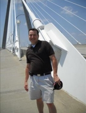 george 55 y.o. from USA