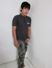 herman 35 y.o. from Indonesia