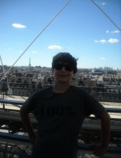 Justin 27 y.o. from USA