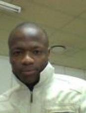 lawrence 28 y.o. from Botswana
