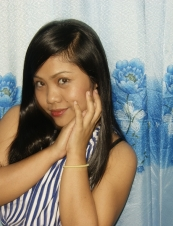Mary 33 y.o. from Philippines
