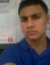 mehran 26 y.o. from UK