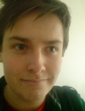 Niall 27 y.o. from UK