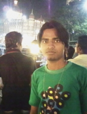 Sakib 28 y.o. from India