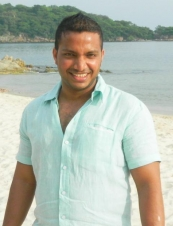 Yeshan 34 y.o. from Singapore
