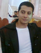 alaa 34 y.o. from Egypt