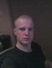 anthony 30 y.o. from UK