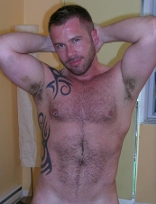James 39 y.o. from USA