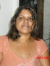 Marva 51 y.o. from Belize