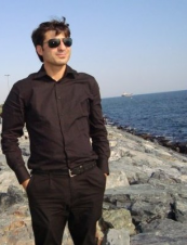 melih 35 y.o. from Iraq