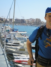 Michael 53 y.o. from Romania