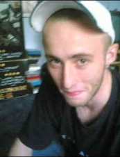 ryan 33 y.o. from UK