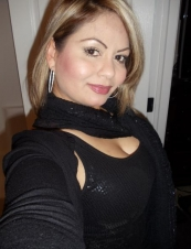Terrie 40 y.o. from USA