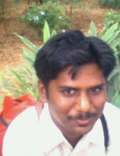 Vivek 35 y.o. from India