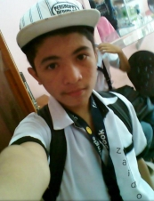 zaidomar 27 y.o. from Philippines