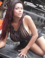 allyson 36 y.o. from Philippines