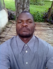 Benedict 39 y.o. from Malawi