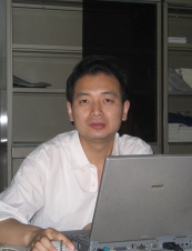 Bruce 49 y.o. from China