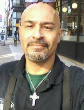 Collins  59 y.o. from USA
