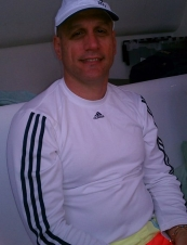 Gregg 54 y.o. from USA