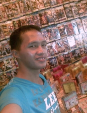 haidin 32 y.o. from Philippines