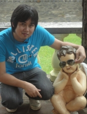 joseph jerome 34 y.o. from Philippines