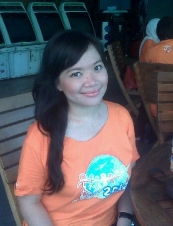 Angel 32 y.o. from Indonesia