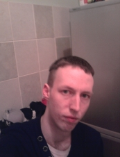 anthony 32 y.o. from UK