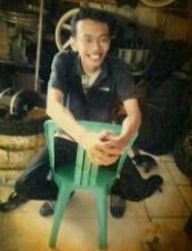 anto 32 y.o. from Indonesia