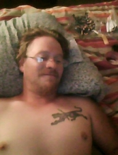 ben 42 y.o. from USA