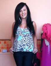 Brooke 35 y.o. from USA