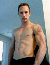 Chris 35 y.o. from Canada