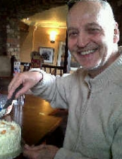 James 70 y.o. from UK