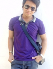 Jhon 26 y.o. from Philippines