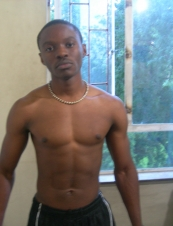Joseph 31 y.o. from South Africa