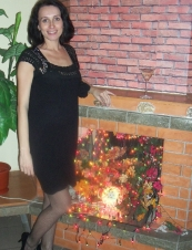 Maria 35 y.o. from USA