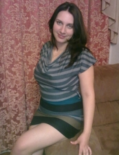 Mary 35 y.o. from USA