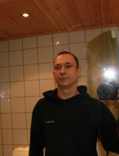 Michael 33 y.o. from Norway